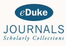 Picture of eDuke Journals logo