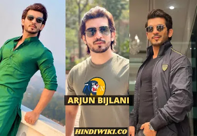 Arjun Bijlani wiki, wife, son, family, biography, tv show/serials and many in Hindi