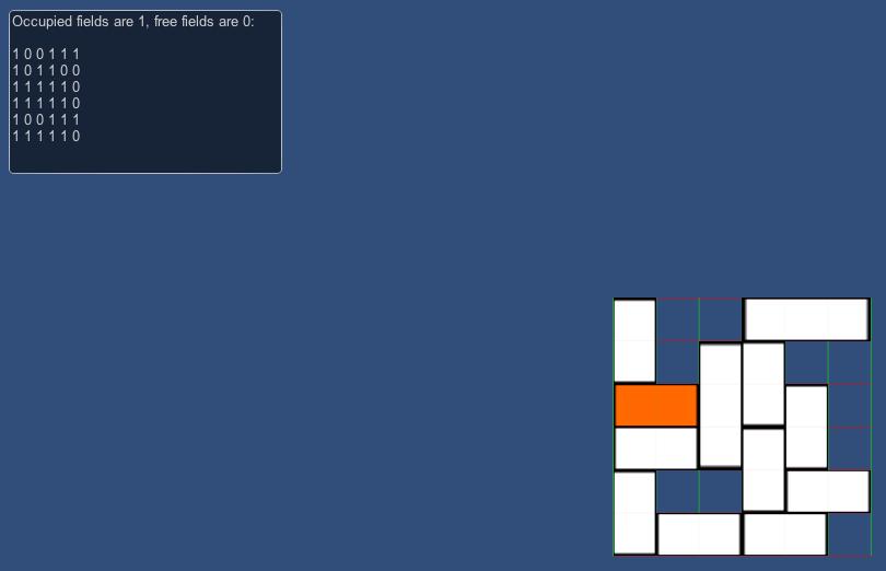 Unity Grid Framework: Grid Framework version 1 2 2 released