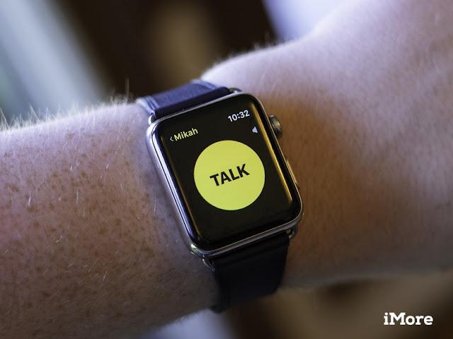 iPhone Kemungkinan Akan Kehadiran Fitur Walkie-Talkie