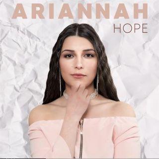 Arianna, dal 14 maggio il nuovo singolo ''Hope''