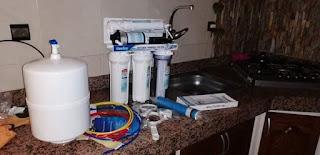 filtre a eau maison prix