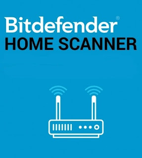 برنامج, لكشف, ومعرفة, سارق, الواى, فاى, وتأمين, وحماية, شبكة, الانترنت, المحلية, Bitdefender ,Home ,Scanner, اخر, اصدار