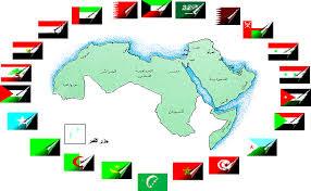 الوطن العربي – دراسة جيوبوليتيكية