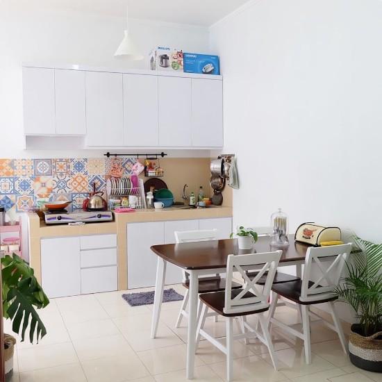 LINGKAR WARNA: 10 ide inspiratif interior rumah minimalis ...