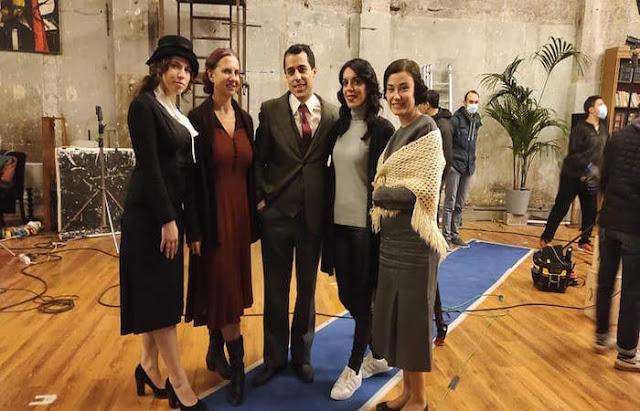 Συμμετοχή ηθοποιών από την Αργολίδα σε ιστορική σειρά της Cosmote TV