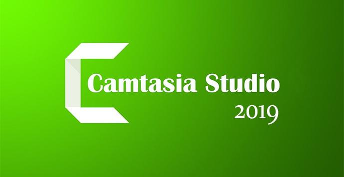 Camtasia Studio 2019 Quay video màn hình máy tính, edit videos