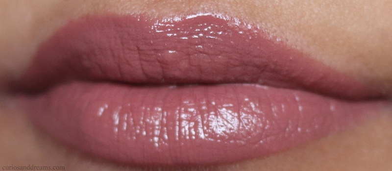 The Balm Jour Creamy Lip Stain review, The Balm Jour Creamy Lip Stain Salut