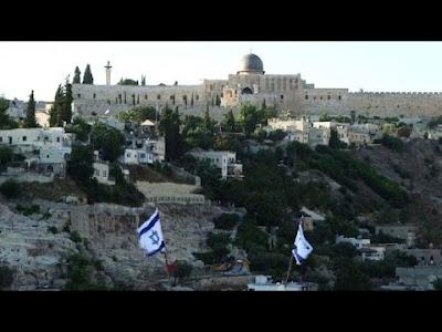 Palestinos terroristas perdem residência em Jerusalém