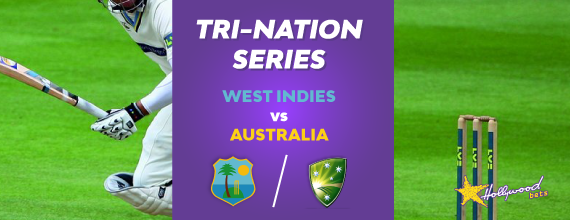 West Indies vs Australia Preview.