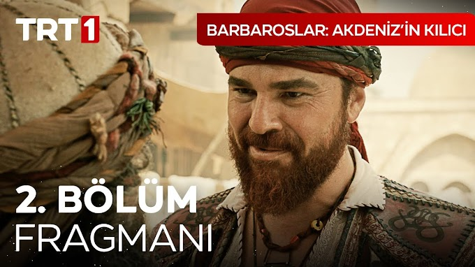 Barbarossa Episode 2 With Urdu And English Subtitles - osman online