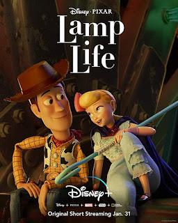 Lamp Life 2020