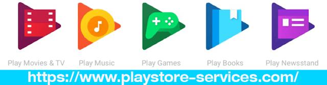 تحديث جوجل بلاي 2020 Google Play