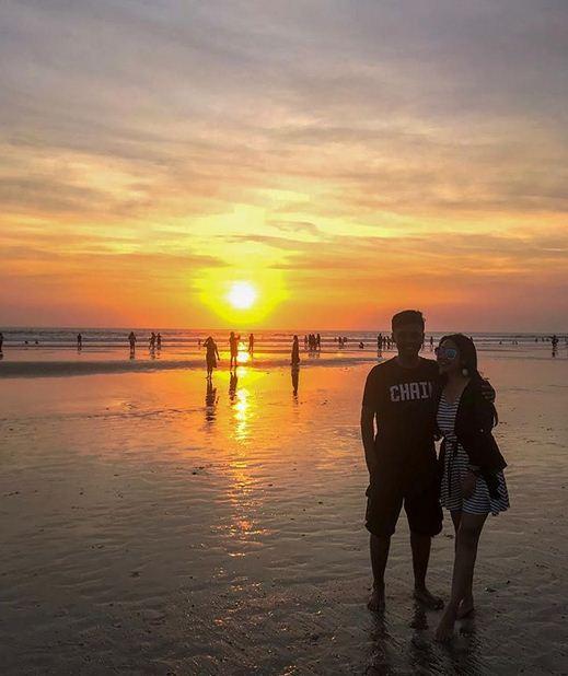 Wisata Pulau Peninsula di Nusa Dua Badung Bali Informasi Terbaru