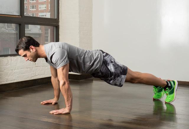 Exercices pour faire tonifier votre corps sans quitter votre chambre