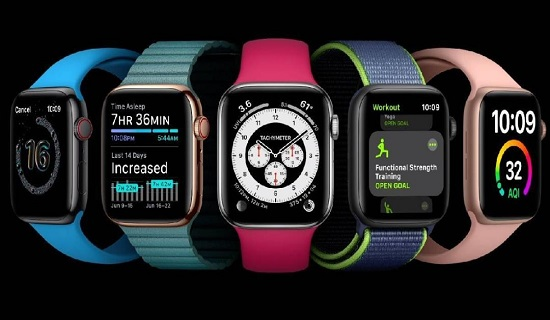 Apple launches first public beta watchos 7