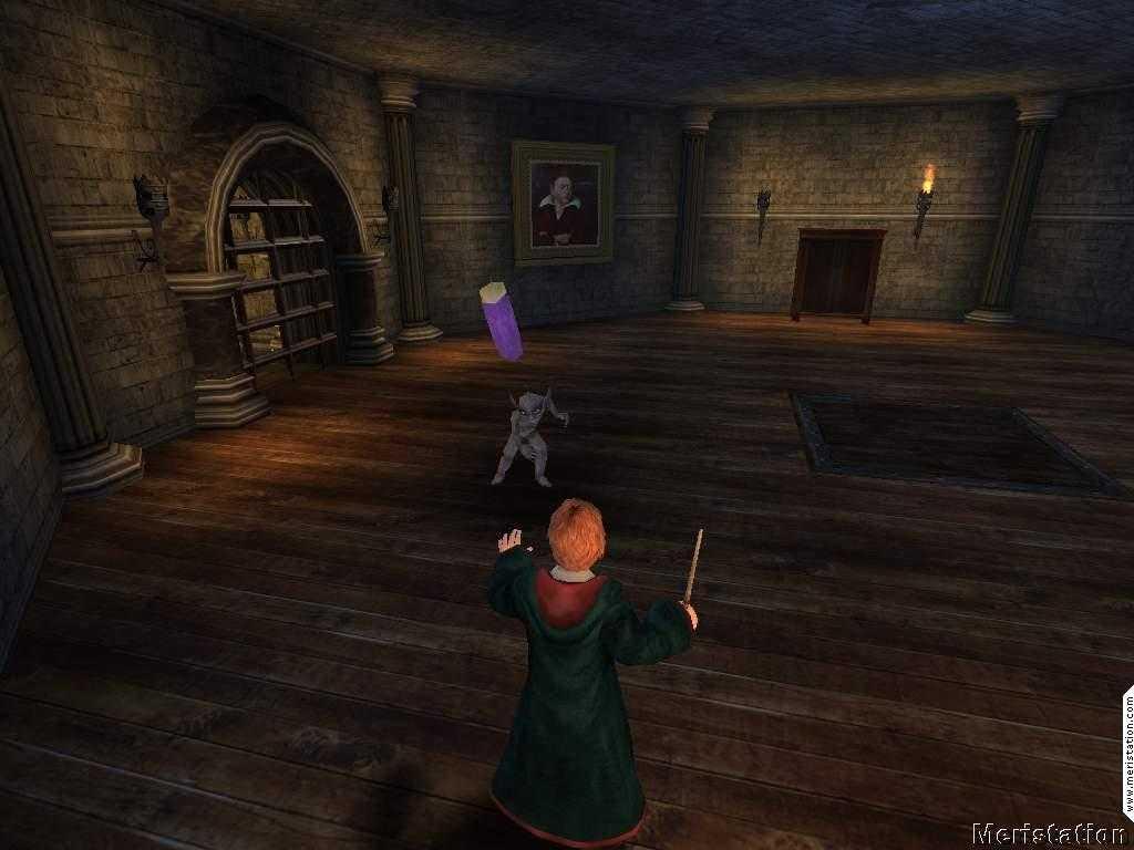 MIL ANUNCIOSCOM - Harry potter Juegos de PlayStation 2