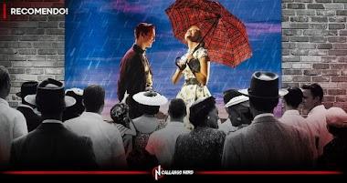 PLEASANTVILLE | Um dos melhores filmes que assisti na vida.