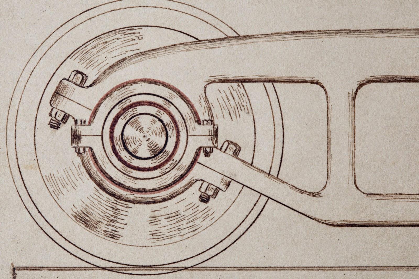 Egy doboz rejtélye: Négy arcú/állatfejű, szárnyas idegenek és járművek 1946-ból
