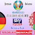 Prediksi Jerman vs Belarusia — 17 November 2019