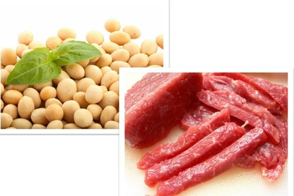 Lưu ý những thực phẩm kỵ nhau khi nấu cháo cho bé