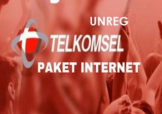 cara berhenti paket internet telkomsel
