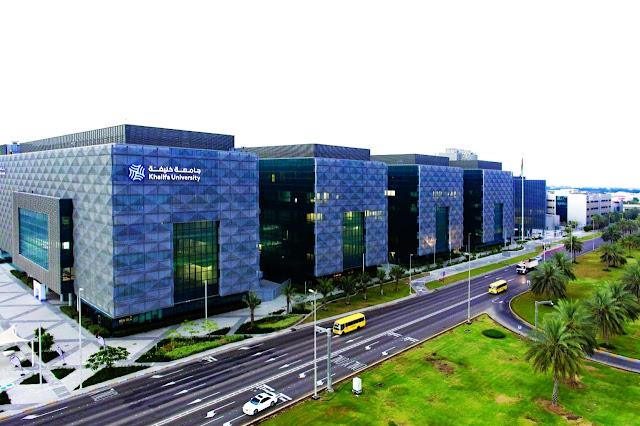 جامعة خليفة - منح 2021 الإمارات العربية المتحدة | ممولة بالكامل