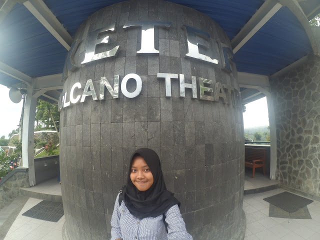 ketep pass | ketep volcano centre | wisata magelang | merapi view | wonderful Indonesia