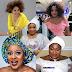 Tuna baya: Jerin sunaye Da Hotunan Jaruman Nollywood mata Da suka Bar Addinin Kiristanci suka Dawo Musulunci