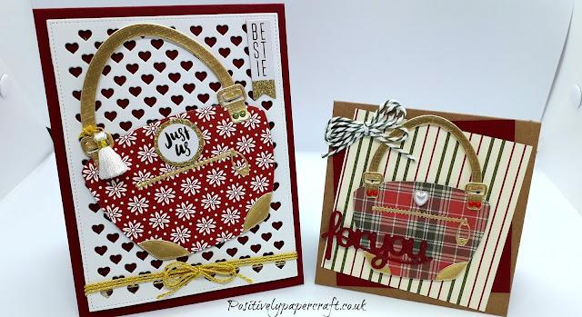 positivelypapercraft, Handmade cards