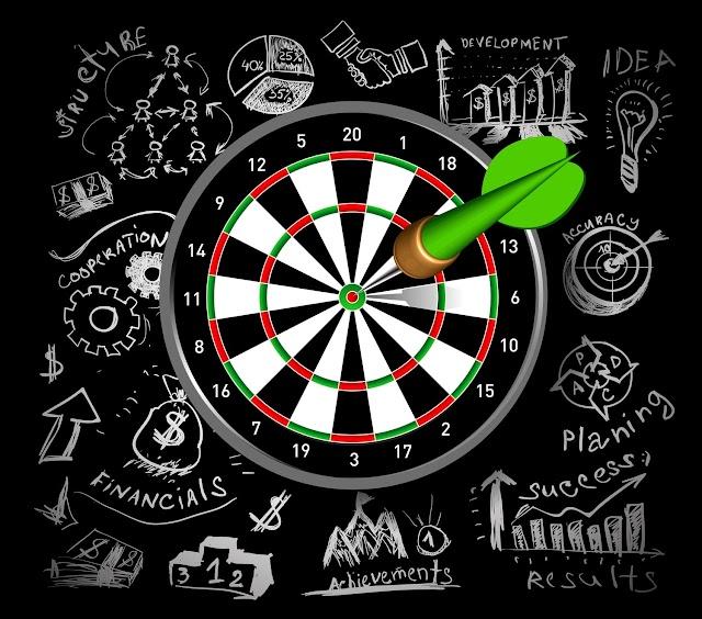Dart Nedir, Nasıl Oynanır? Dart Oyun Kuralları Nelerdir ? >>>