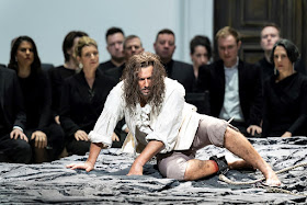 Beethoven: Fidelio - Jonas Kaufmann - Royal Opera (Photo ROH/Bill Cooper)