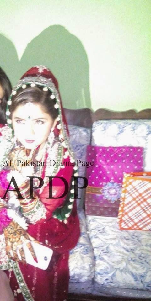 Pakistani Actor Babar Khan Second Marriage With Bisma Khan - Unseen