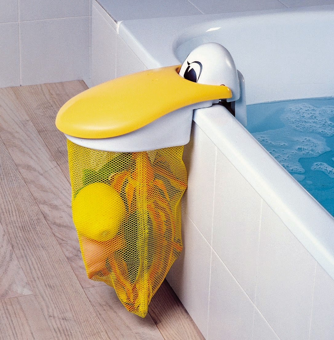 New Age Mama Easter Gift Guide Kidskit Pelican Bath Toy