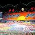 【北韓】神級阿里郎-70年朝鮮 大型10萬人大型體操秀與藝術表演,和金正恩一起看《光輝的祖國》