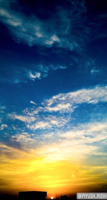 Sunset Photography minimalism Photography