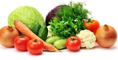 Vitamin B6 : Manfaat dan Sumber Makanan Yang Bervitamin B6