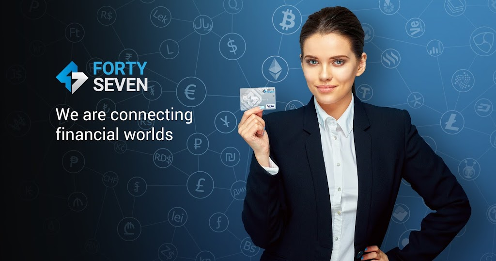 ICO: Forty Seven Bank