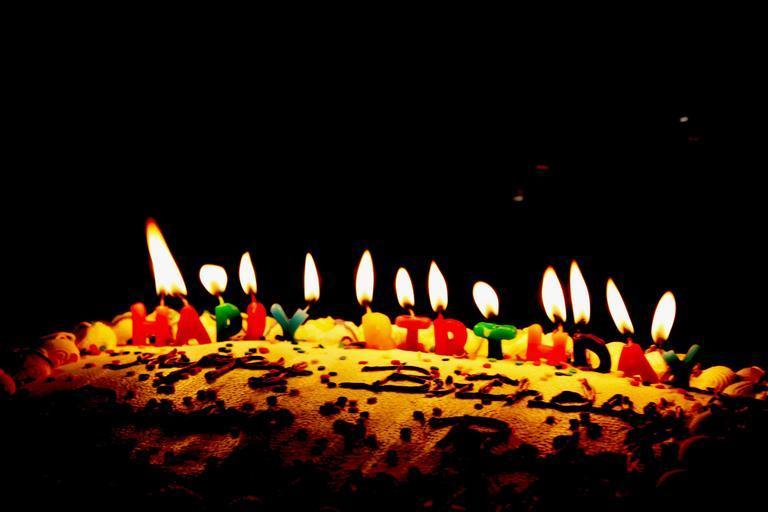 Latest Birthday Wishes For Girlfriend - Birthday Wishes For Children - Birthday Wishes To Teacher - Birthday Wishes To Brother In Law - Birthday Wishes To Girlfriend