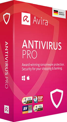 Avira Antivirus Pro Free Download: Antivirus Protection