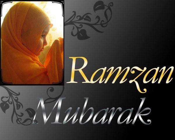 Ramadan Mubarak Images 2