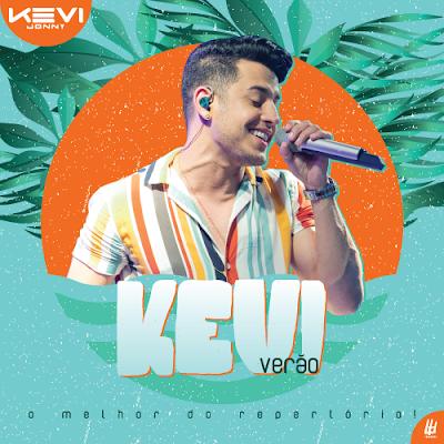 Kevi Jonny - Promocional de Verão - 2020