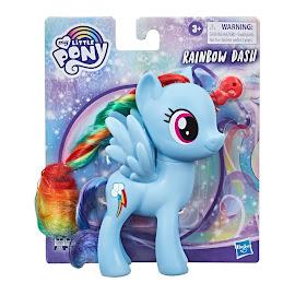 My Little Pony Styling Pony Rainbow Dash Brushable Pony