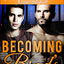 Review - 5 Stars - Becoming Brad's by Aubrey Cullens