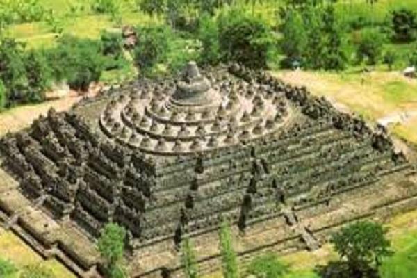 Sejarah Lengkap Candi Borobudur Yang Terletak di Jawa Tengah