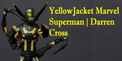 Yellowjacket marvel pictures
