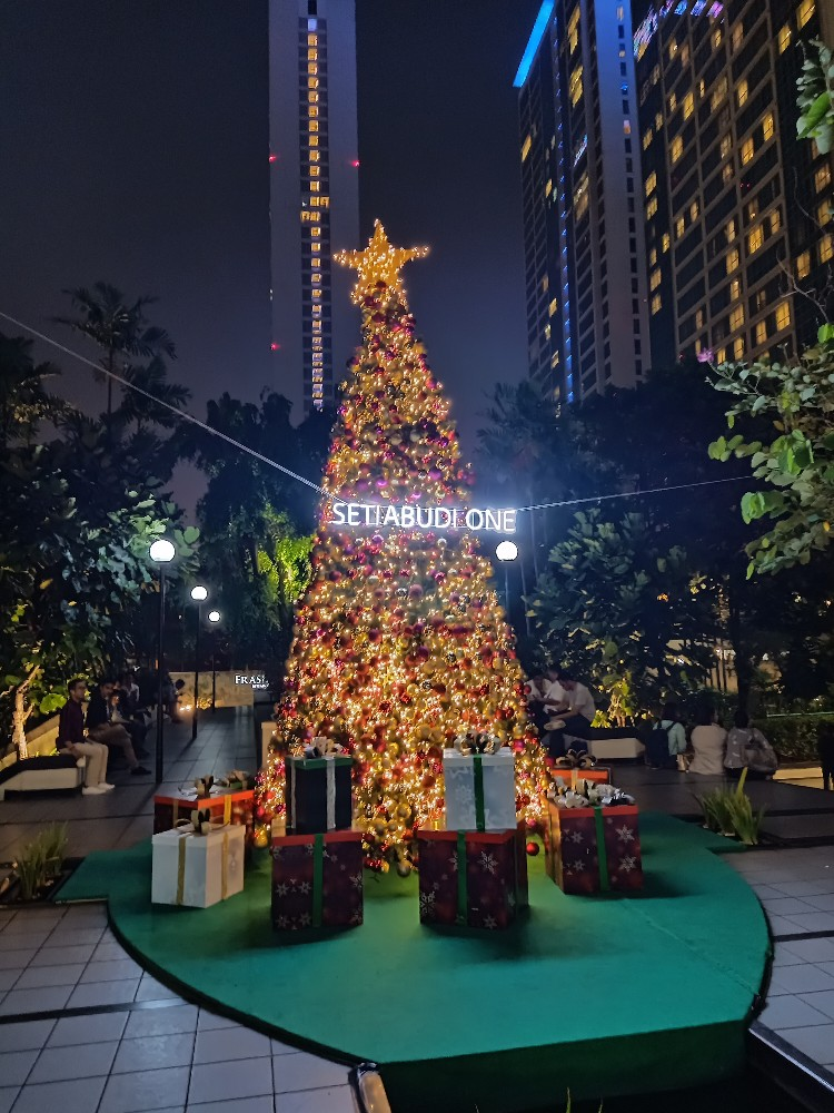 Hari Natal 2019