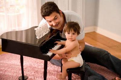 Âm nhạc cổ điển và bé yêu