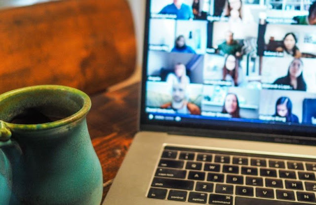 how to keep remote work interesting wfh life working from home