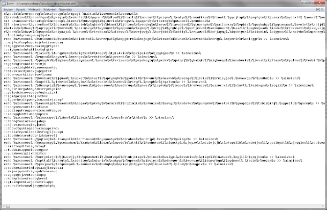 Bicololo malware spreading via 404 Error targeting Russians